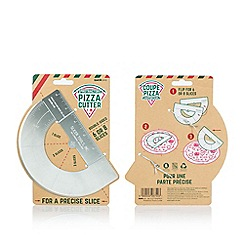 Debenhams - Protractor Pizza Cutter