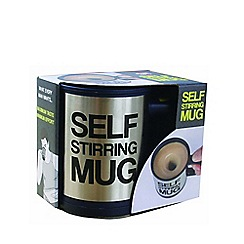 Debenhams - Self-Stirring Mug