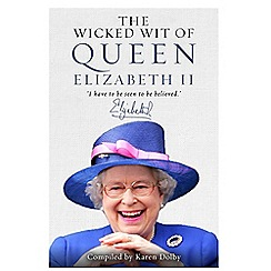 All Sorted - The wicked wit of Queen Elizabeth II
