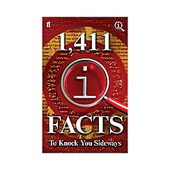 Debenhams - QI 1411 fact book