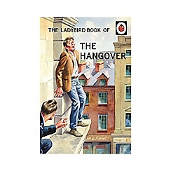 All Sorted - The hangover - ladybird