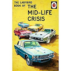 All Sorted - The midlife crisis - ladybird