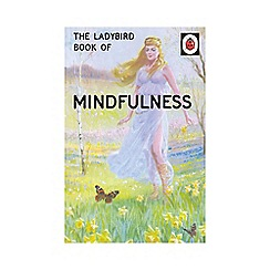 All Sorted - Mindfulness - ladybird