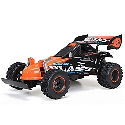 New Bright - 1:16 Remote Control Full Function Neon Blast Buggy