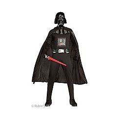 Star Wars - Darth Vader costume