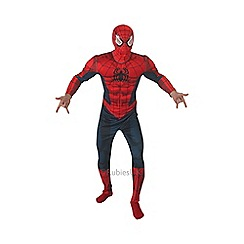 Spider-man - Deluxe costume