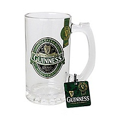 Guinness - Ireland Glass Tankard