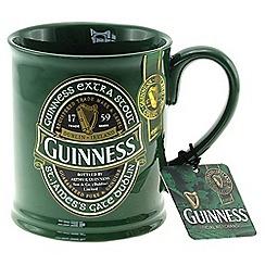 Guinness - Tankard Mug
