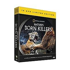 Debenhams - Nature's Born Killers