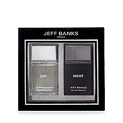 Jeff Banks - Eau de toilette day and night gift set