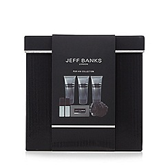 Jeff Banks - Body wash and lotion set