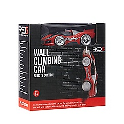Red 5 - Wall Climbing Remote Control Car
