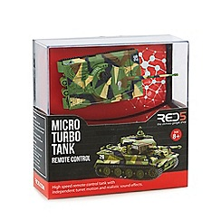 Red 5 - Red 5 Micro Remote Control Tank