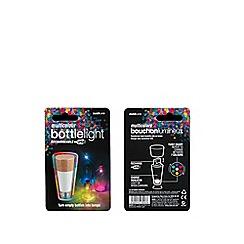 Suck UK - Multicolour Bottle Light