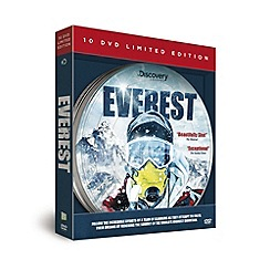 Debenhams - Everest 10 DVD Gift Set