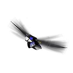 Science Museum - Flying robo bat
