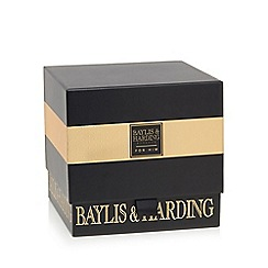 Baylis & Harding - Black Pepper and Ginseng Box of Delights Gift Set