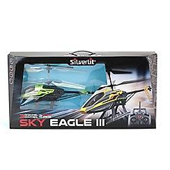 Silverlit - Sky eagle III
