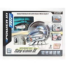 Silverlit - Spy cam II 3 CH