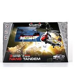 Silverlit - Nano tendem