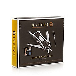 Gadget Co - Fishing multi-tool with LED light