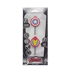 Marvel - Marvel key covers
