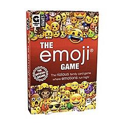 Ginger Fox - Emoji card game