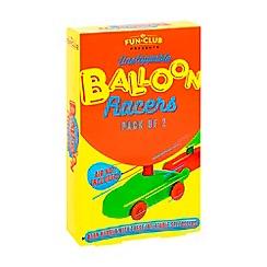 Debenhams - Balloon racer