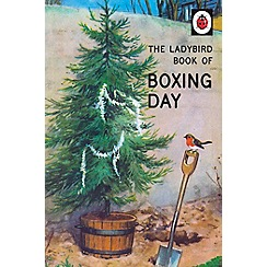 Penguin - The Ladybird Book of Boxing Day
