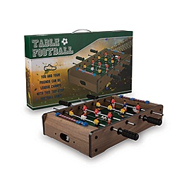 Debenhams - Tabletop football
