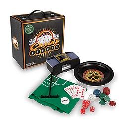 Debenhams - Large poker set