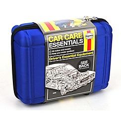Haynes - Car Care Essentials