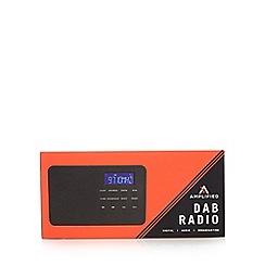 Amplified - DAB Digital Radio