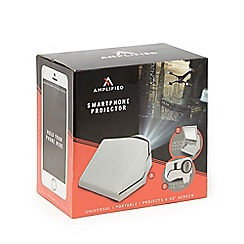Amplified - Smartphone projector