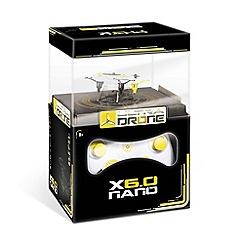 Mondo Motors - Ultradrone X6.0 Nano