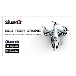 Silverlit - Blu tech drone