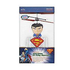 DC Comics - Hover Heroes Superman