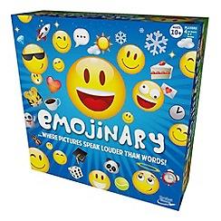 Debenhams - Emojinary