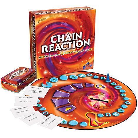 Debenhams - Chain Reaction game