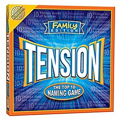 Cheatwell games - Tension Family Edition