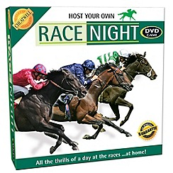 Cheatwell games - Host Your Own Race Night