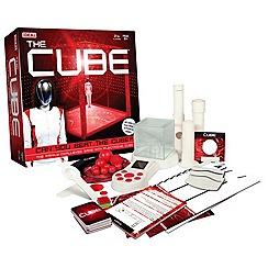 Debenhams - The Cube