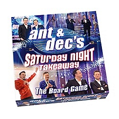 Debenhams - Ant N Dec Board Game
