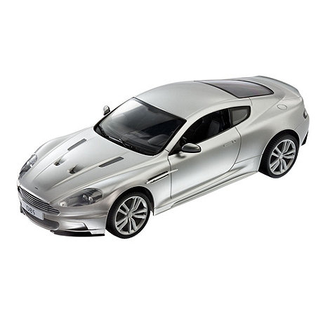 Mondo Motors - Aston Martin DBS 1:14 scale remote control car