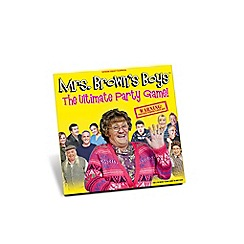 Debenhams - Mrs Browns Boys Game