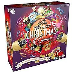 Debenhams - The Very Merry Christmas Game