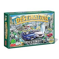 Debenhams - Destination Ireland 10th Anniversary Edition