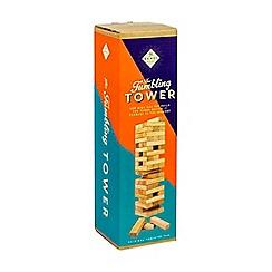 Debenhams - Tumble tower game