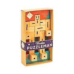Debenhams - Puzzleman