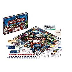 Marvel - Monopoly